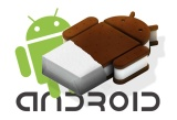 Android 4.0.4 Ice Cream Sandwich no Galaxy S2