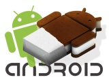 Android 4.0.4 Ice Cream Sandwich no GalaxyS2