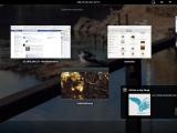 Ubuntu Gnome Remix 12.10lançado