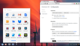 Experimente o ChromeOS em seuUbuntu